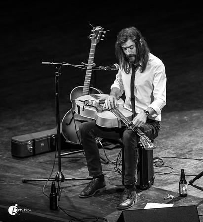 Jack Broadbent | TD Victoria International JazzFest 2017 | Victoria BC