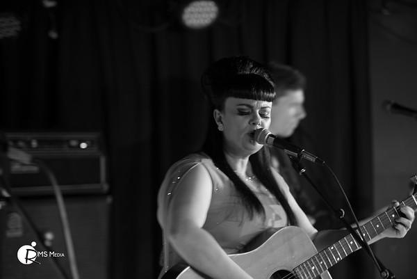 Tami Neilson | TD Victoria International JazzFest 2017 | Victoria BC