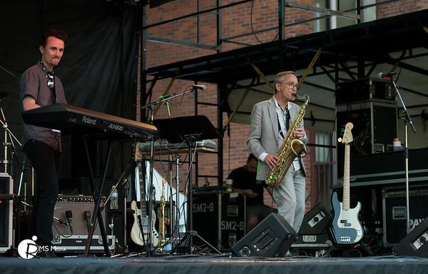 Wainwright/Kinzel Duo | TD Victoria International JazzFest 2017 | Victoria BC