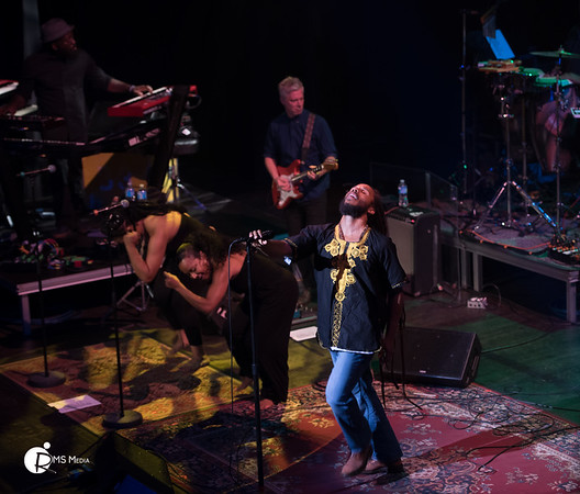 Ziggy Marley | Royal Theatre | Victoria BC