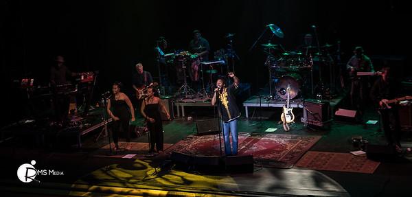 Ziggy Marley | Royal Theatre | Victoria BC