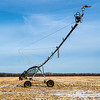 2-21-2018<br /> 52/365<br /> TL irrigation pivot sitting in a corn field on a cold Wednesday afternoon in Stanton county south of Norfolk. Spring is just around the corner, the farmers are starting to get the equipment out and starting to get stuff ready for warmer weather to fires these pivots up for the summer growing season. <br /> Photo taken with a Sony A6300 with a Sony 18-200<br /> ISO 800<br /> 1/2000th at F6.7<br /> (31508)