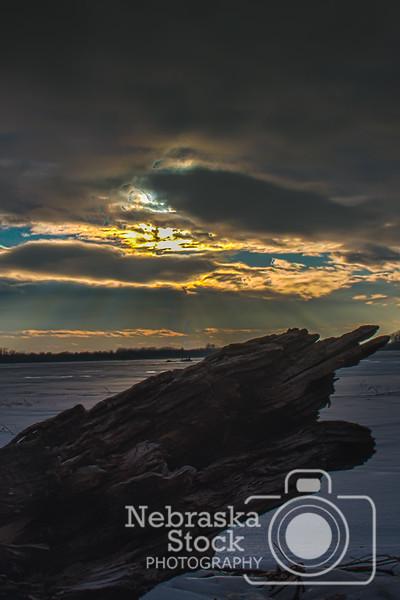 Willow Lake HDR 2