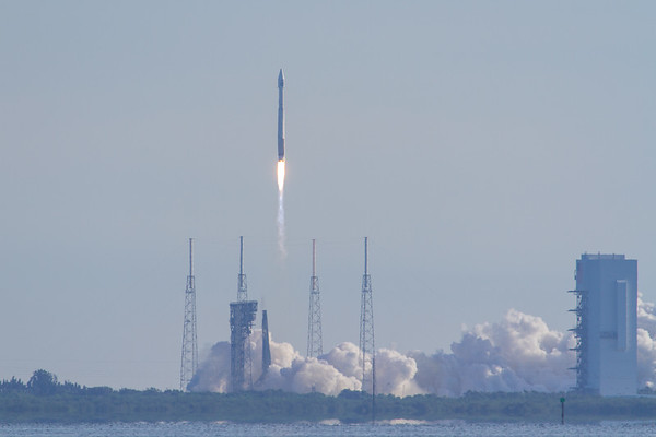 TDRS-M by United Launch Alliance
