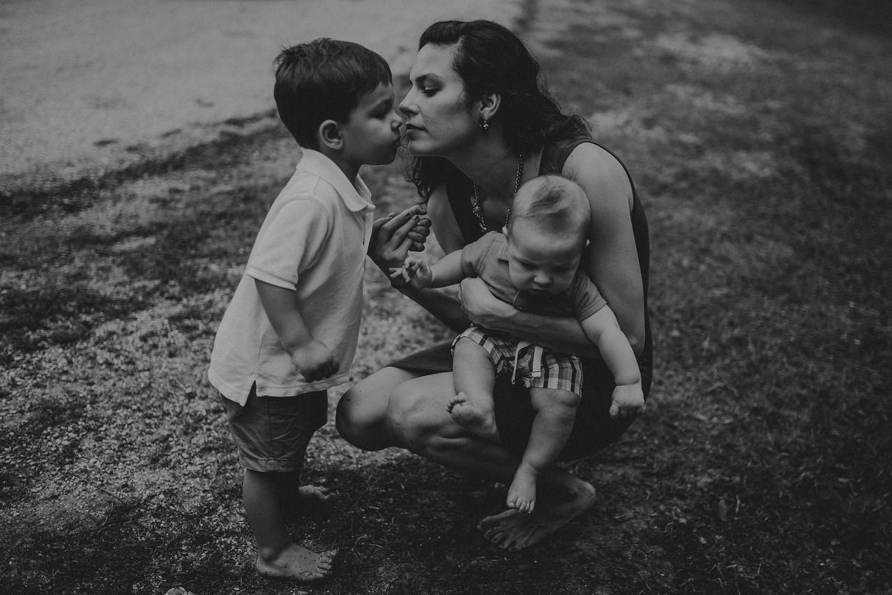 Swanson Family -9128