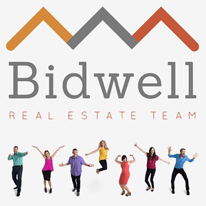 Bidwell logo with characters final