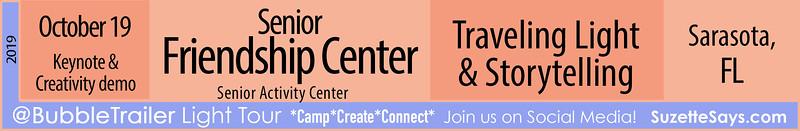 19-10-19 Friendship Center