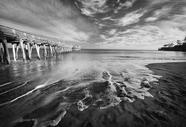 Capitola Beach IR P1240650