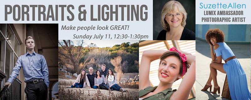 Portrait Lighting Banner2