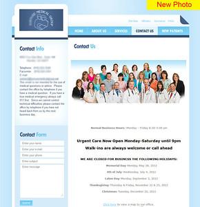 03 Web Page draft