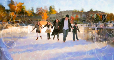 Oliver Skate 2012 16x30