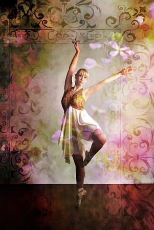 Allie Ballerina A