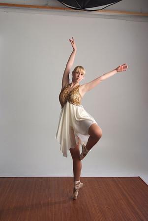 Allie Ballerina B