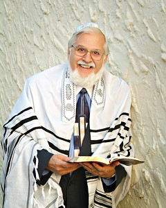 Rabbi After
