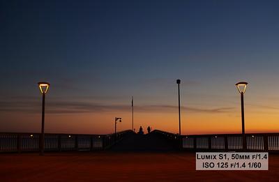 P1003274 sunset pier