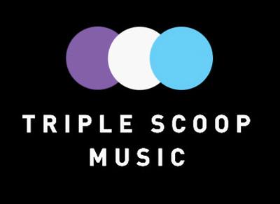 tools-Triple scoop