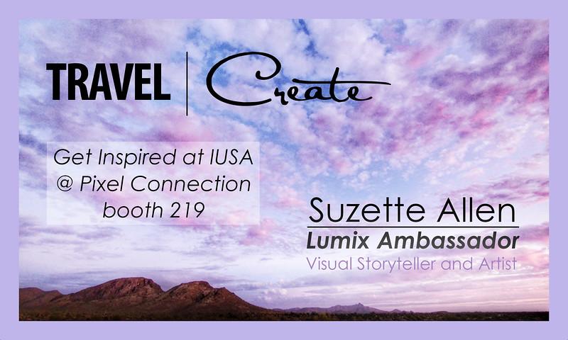 Travel-Create VSA