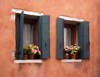 Italy windows P1230486