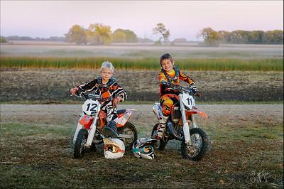Motorcyle Boyz