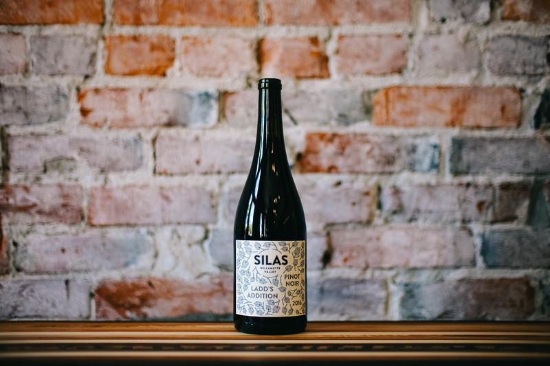 Silas Wines - Bottles - 0005
