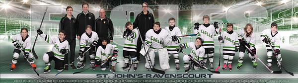 St  John's-Ravenscourt 7&8W