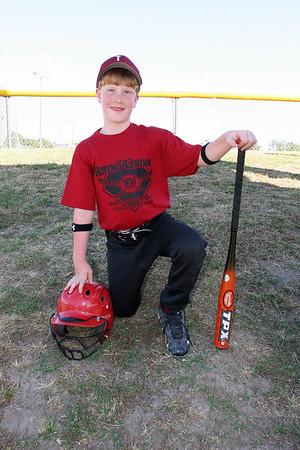 2007 Rhino Linings Baseball