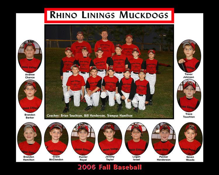 Rhino Linings Team