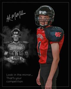 Kyle McMillion 8x10
