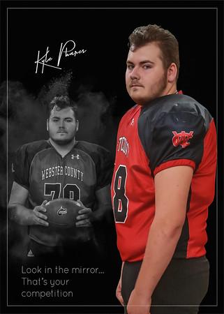 Kyle Phares 5x7