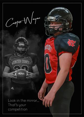 Carter Wayne 5x7