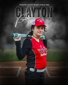 Briley Clayton