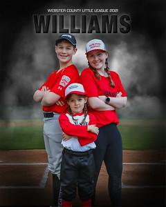 lukas williams siblings
