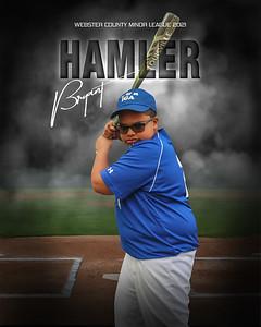 BRYANT HAMLER