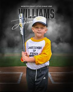 JACKSON WILLIAMS