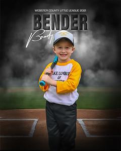 BRODY BENDER