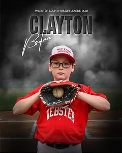 BRYLAN CLAYTON