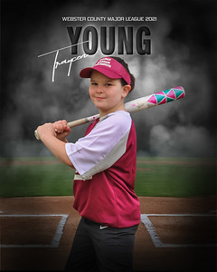 traycen young