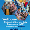 MORU, Tropical Health Network