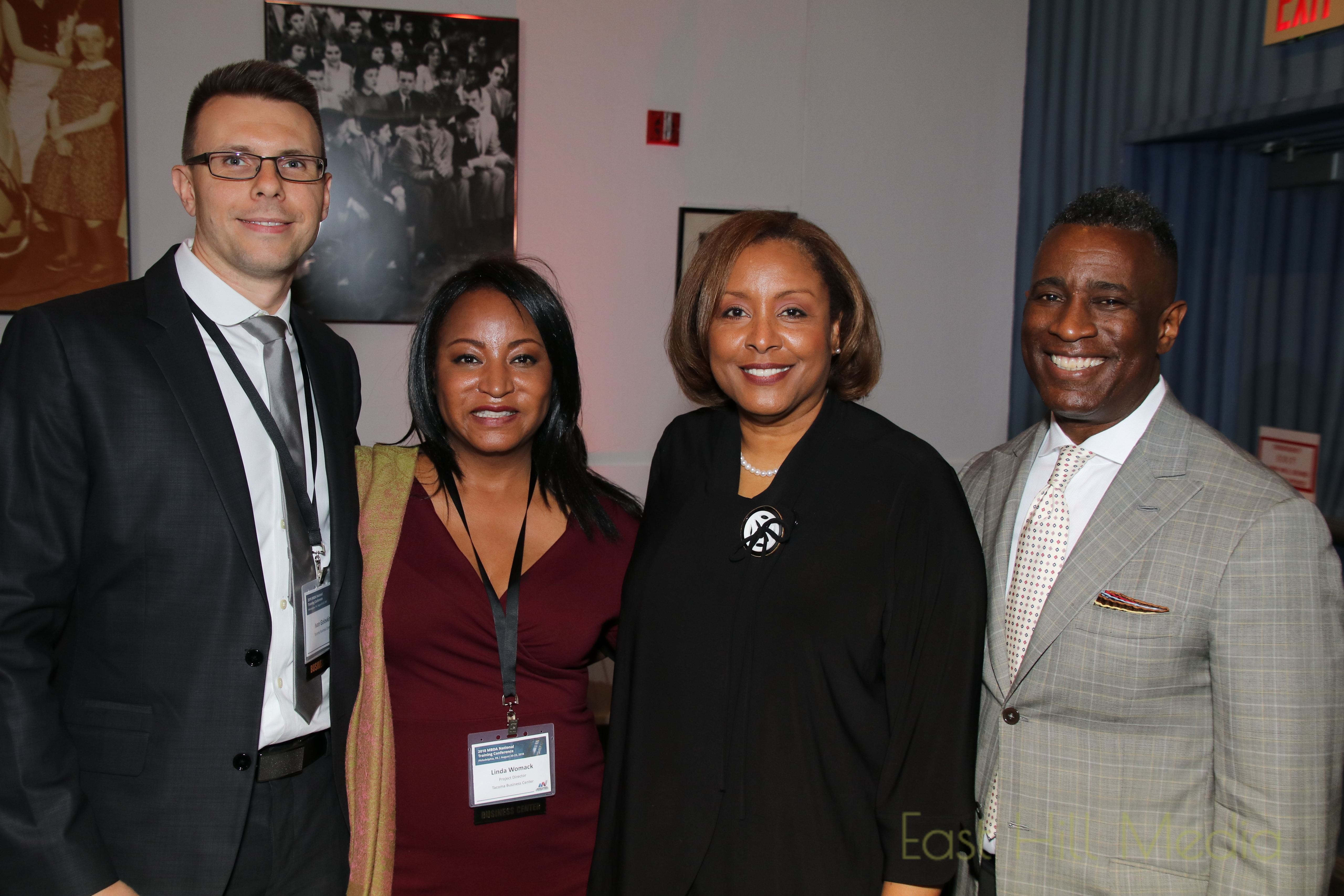 MBDA CONFERENCE KICKOFF EVENT @ TEP