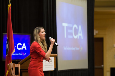 TECA Annual Meeting 2013