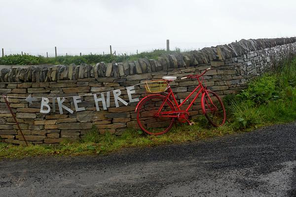 Trumland Farm - Bike Hire