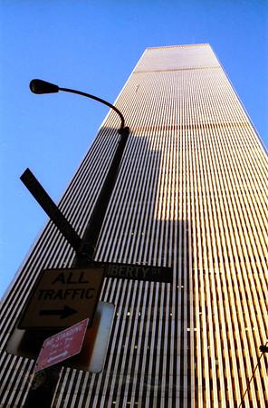World Trade Center - New York City