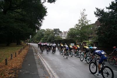 Prudential Bike Ride - 2018