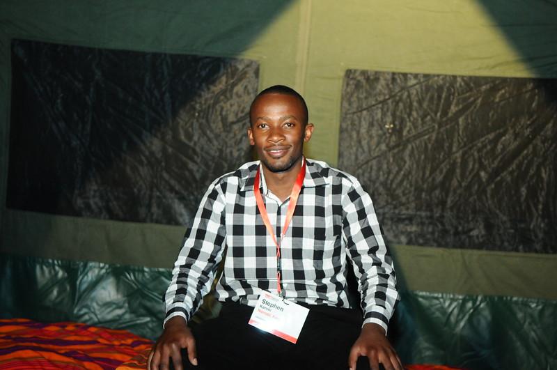 TEDx Nairobi 2013