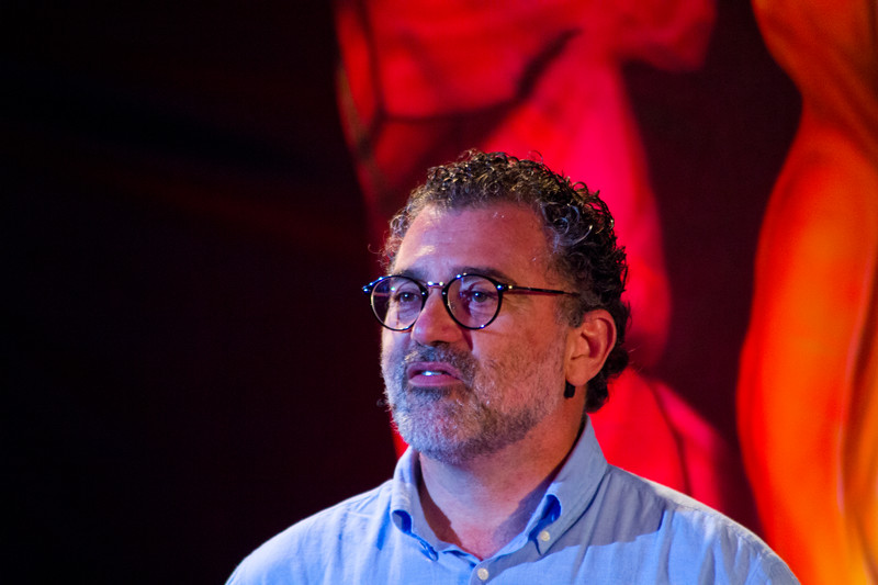 Virgilio Viana at TEDx Nairobi 2013