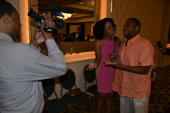 NBC | NABJ | FALL PREVIEW 2012