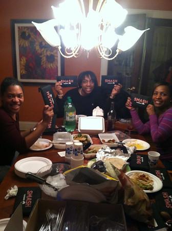 2013 NBC SMASH MOCHA MOMS- BERGEN COUNTY, NJ