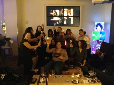 2013 NBC SMASH MOCHA MOMS - NEW YORK