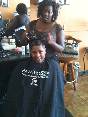 HAWTHORNE   Baltimore & DC