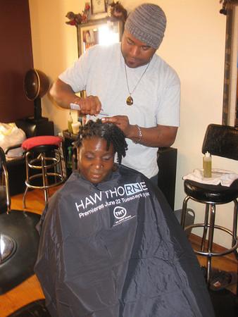HAWTHORNE   Chicago